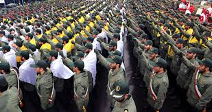 İran'da savaş emrinin verildiği konsey, Amerika'yı tehdit etti ...