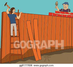 Eps Vector Neighbors Stock Clipart Illustration Gg81777836 Gograph