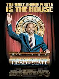Head of State | MovieTickets