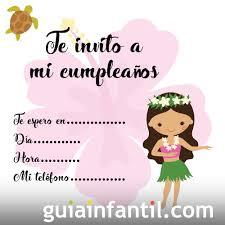 Invitaciones De Princesas Para Fiestas De Cumpleanos