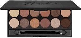 sleek makeup black utopia volumising