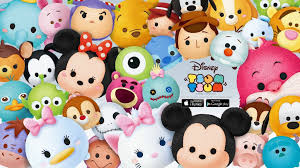 tsum tsum wallpapers 60 images