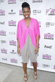 Adepero Oduye Strappy Sandals - Adepero Oduye Shoes Looks ...