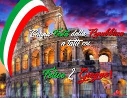 Festa della Repubblica immagini belle di buongiorno 2 giugno (con ...