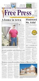 Hillsboro Free Press June 18, 2014 by Hillsboro Free Press - issuu