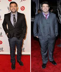 I would get the meanest hashtags ever' Adam Richman opens up about ...