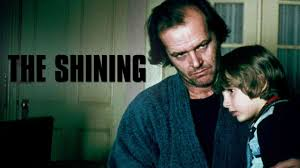 The Shining 1980' streaming on Netflix ...