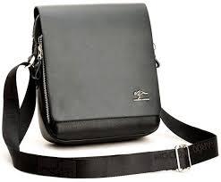 kangaroo kingdom brand messenger bag