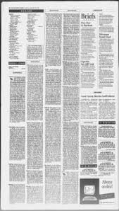 Hartford Courant from Hartford, Connecticut on November 10, 1997 · Page 50