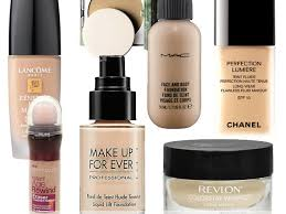 best foundation for skin over 50