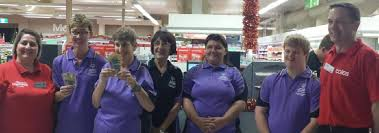 Coles supermarket backs Pirie special athletes   The Recorder ...