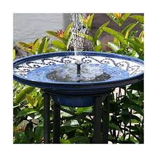 solar panel water pump for pond pool