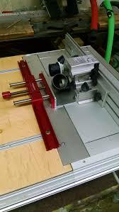 Woodpecker Micro Adjust