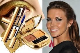 brown hair hazel eyes makeup 2020