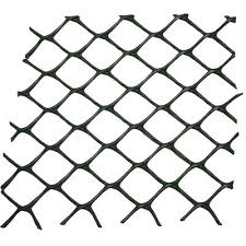 Black Multi Purpose Plant Netting 3 X 25 Gempler S