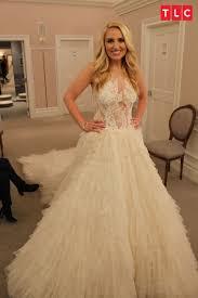 TLC - Official Site | Bridal dresses, Dresses, Weeding dress