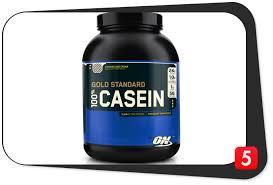 gold standard 100 casein review