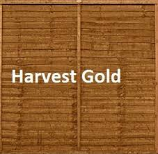 X2 Ronseal Fence Life Harvest Gold Paint Tin In Dy1 Dudley For 15 00 For Sale Shpock