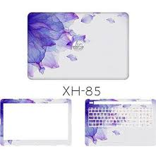 Pvc Matte Laptop Sticker Decal Sticker Laptop Skin Cover For Hp Pavilion 15 Bc015tx 15 6 Inch Laptop Cover Stickers Cute Laptop Cases Laptop Decal