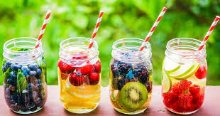 natural detox drinks that can help you