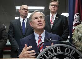Texas Gov. Greg Abbott suspends STAAR testing requirements over coronavirus  - Houston Chronicle