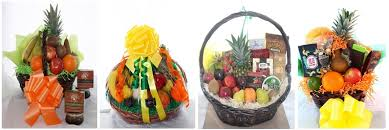 fruit baskets in calgary