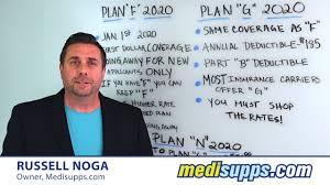 medicare supplement plans compare plans