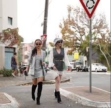 Street Style Melbourne | Australian Style | Cocktail Revolution