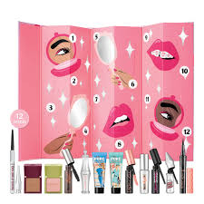 benefit shake your beauty 12 day advent
