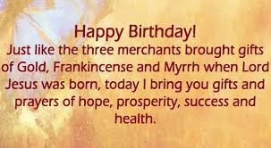 christian birthday quotes wishes for friends and family