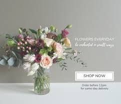 daily fresh flowers i singapore delivery