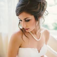 high brow salon minnesota bridal