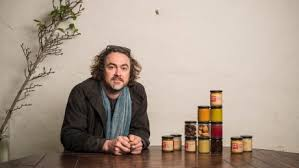 Meet Adam James, the wildman of Aussie ferments