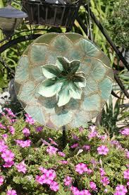 garden art sun catcher