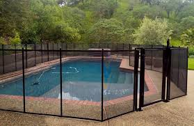 Danville California Baby Barrier Pool Fence Of San Jose