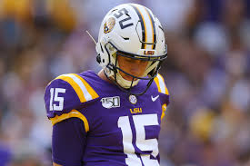 LSU Football: Myles Brennan is getting massively overlooked