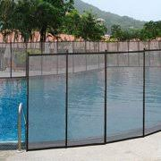 Pool Fence Enclosures Walmart Com