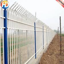 China Gate Wrought Iron Fence China Gate Wrought Iron Fence Manufacturers And Suppliers On Alibaba Com