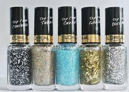 top 10 best glitter nail polishes