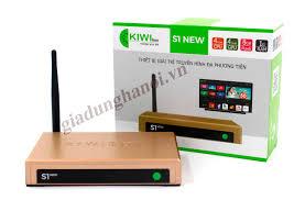 Box tivi KIWI S1 New