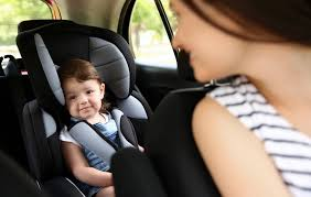 safest child car seats revealed in