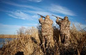 wallpaper ducks hunters hunting