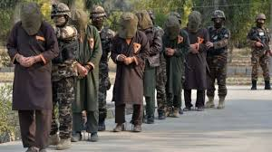 دولت افغانستان ۱۰۰ زندانی طالبان را آزاد کرد؛ طالبان: مطابق ...