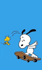 peanuts snoopy wallpapers hd