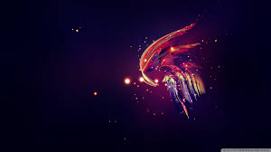 abstract wings wallpapers