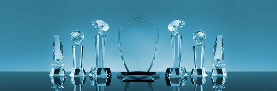 Methods For Finding the Right Crystal Awards