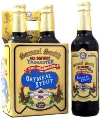 Samuel Smith Oatmeal Stout 4 pack - Buster's Liquors & Wines