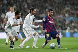 LIVE Real Madrid-Barcellona, diretta risultato tempo reale Liga