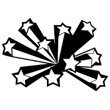 Star Stickers Decals For Cars Small Large Car Stickers