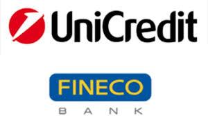 Fineco: addio ai conti correnti gratuiti, clienti passano a Unicredit